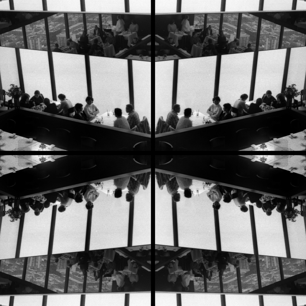 urban illusion, #urbanillusion, kaleidoscope, Kaleidoscopic Cities