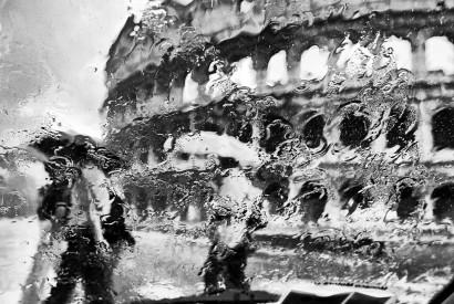 Black and white, Roma, Street, IPA award